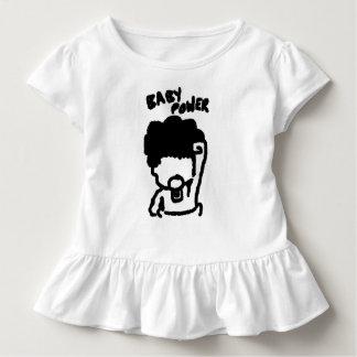 Baby Power Camiseta Infantil