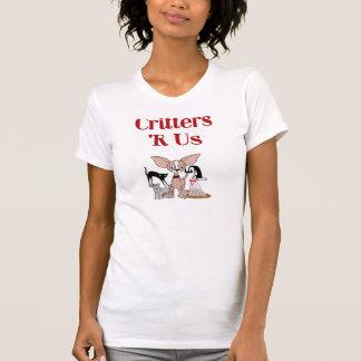 Baby-sitter do animal de estimação, Groomer do Camiseta