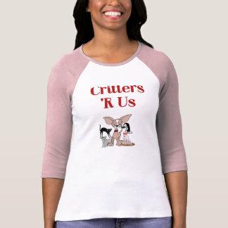 Baby-sitter do animal de estimação, Groomer do Camisetas