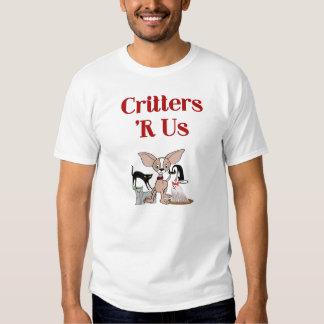 Baby-sitter do animal de estimação, Groomer do Tshirt