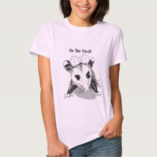babypossum2, no patamar tshirts