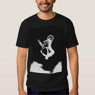 Backflip de BMX Tshirt