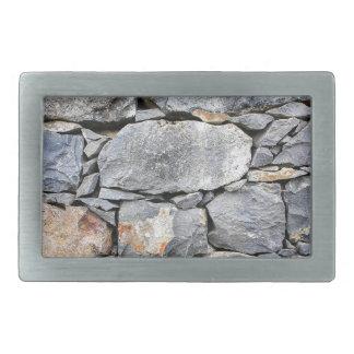 Backgound de pedras naturais como a parede