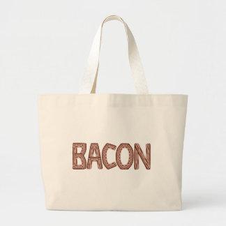 Bacon Bolsa De Lona