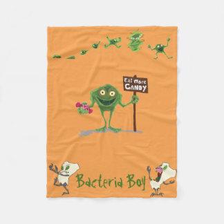 Bactérias Boy® & cobertura do velo de Teeth® do
