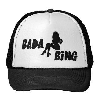 Bada Bing Boné