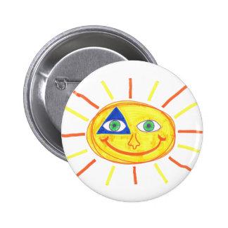 Badass Sun Boton