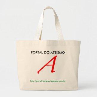 Sacola Portal do Ateísmo