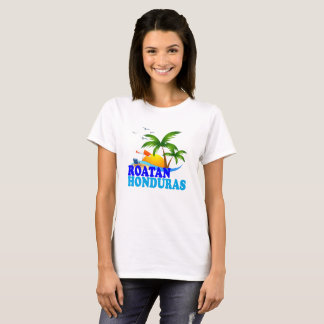 bahamas roatan. .png camiseta