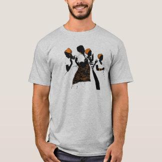 Bahianas Camiseta