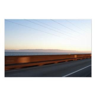 Baía Bridge png Foto Artes