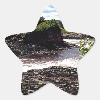 Baía de Fundy Adesito Estrela
