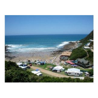 Baía de Victoria, África do Sul Cartão Postal