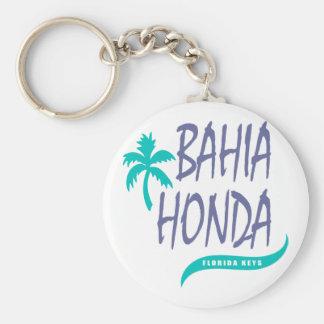 Baía Honda Florida fecha a palmeira Chaveiros
