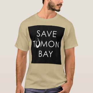 Baía II de Tumon das economias de GUAM do Camiseta