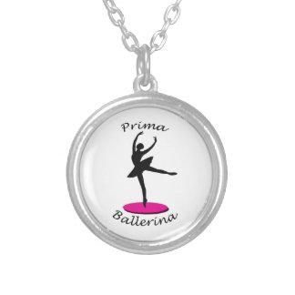 Bailarina de Prima Bijuterias Personalizadas