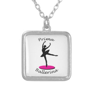 Bailarina de Prima Pingentes