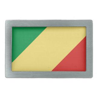 Baixo custo! Bandeira de Congo
