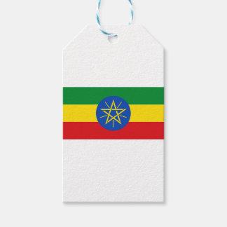 Baixo custo! Bandeira de Etiópia