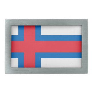 Baixo custo! Bandeira de Faroe Island