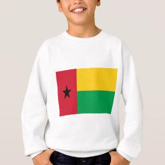 Baixo custo! Bandeira de Guiné-Bissau Agasalho
