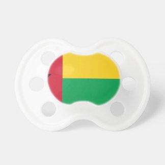 Baixo custo! Bandeira de Guiné-Bissau Chupeta