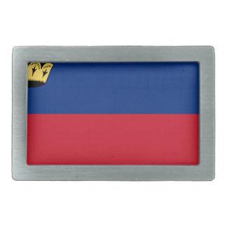 Baixo custo! Bandeira de Liechtenstein