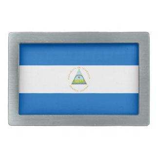 Baixo custo! Bandeira de Nicarágua