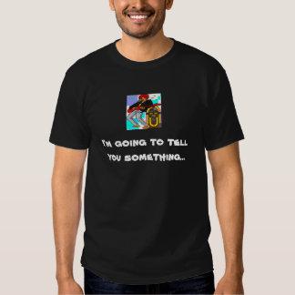 Balancim do jukebox camiseta