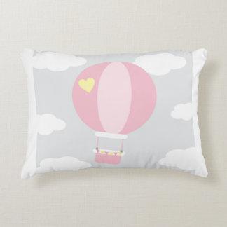 balão almofada decorativa