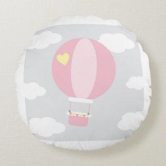 balão almofada redonda