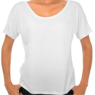 Baldwin serve a nação t-shirt