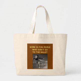 balé bolsa para compra
