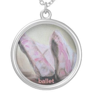 Balé - colar