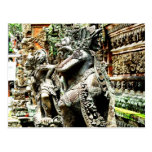 Bali Cartão Postal