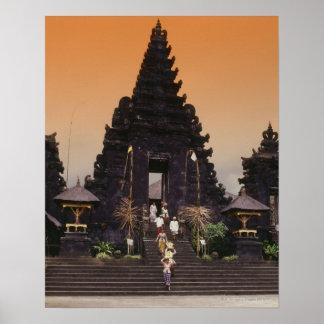 Bali, Indonésia Posters
