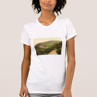 Baliza de Worcestershire, Malvern, Inglaterra Camiseta