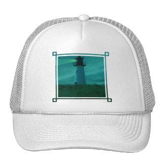 Baliza do chapéu de basebol leve boné