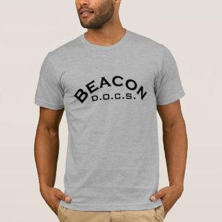 Baliza DOCS Camiseta