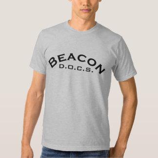Baliza DOCS T-shirts