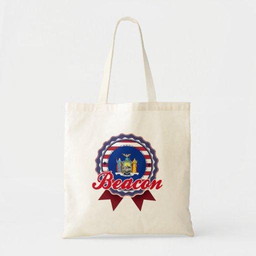 Baliza, NY Bolsas Para Compras