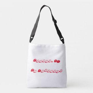 Baliza, Ny meu saco para o transporte de cadáveres Bolsas Carteiro