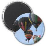 Ballooning 2011 imãs