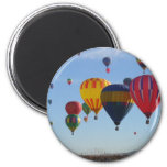 Ballooning Imãs De Geladeira