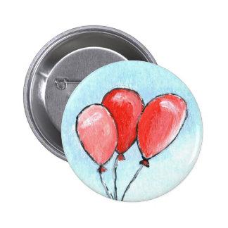 Balões Pins