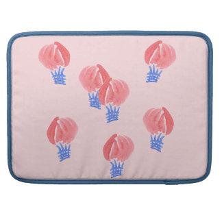 "Balões de ar Macbook pro 15"" luva Bolsas Para MacBook"