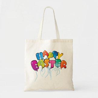 Balões do felz pascoa bolsa para compra