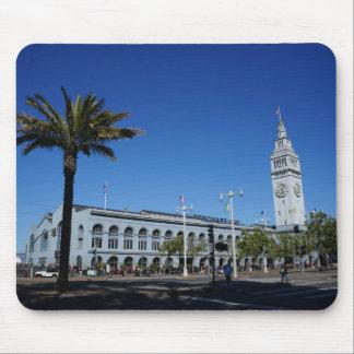 Balsa de San Francisco que constrói #2 Mousepad