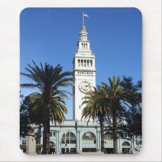 Balsa de San Francisco que constrói #3 Mousepad