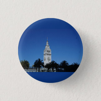 Balsa de San Francisco que constrói o botão de #4 Bóton Redondo 2.54cm